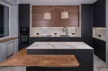 Callacata Modern Kitchen